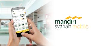 cara mendaftar aktivasi bank syariah mandiri mobile banking mbanking