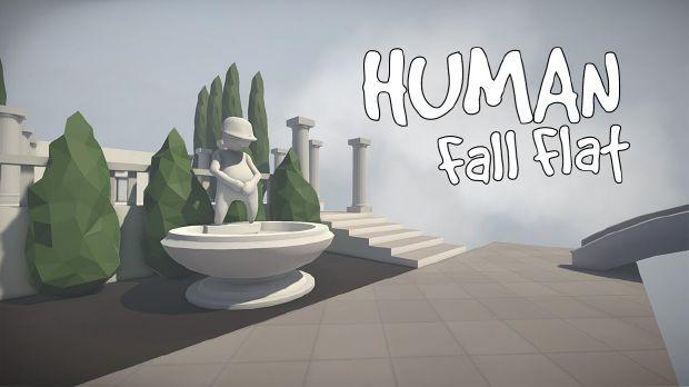 human fall flat تنزيل