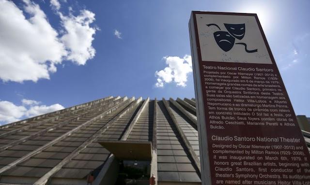 Câmara aprova ajuda de R$ 3 bilhões ao setor cultural