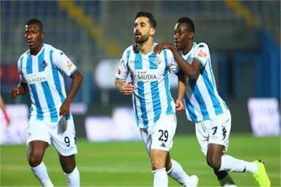 موعد مباراة بيراميدز وحرس الحدود فى كأس مصر والقنوات الناقلة