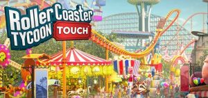 RollerCoaster Tycoon Touch Apk Mod v1.8.49