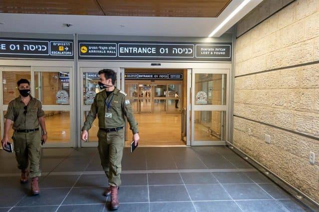 Israel supera las mil muertes por el coronavirus