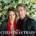 "TWO DAYS until CHRISTMAS Movies begin on Hallmark… Come on Ride ""The Christmas Train""!"