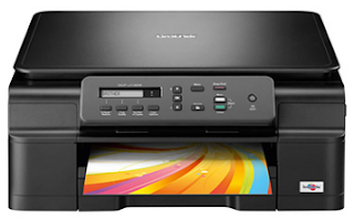 Descargar Brother DCP-J132W Driver Free Printer para Windows 10, Windows 8.1, Windows 8, Windows 7 y Mac