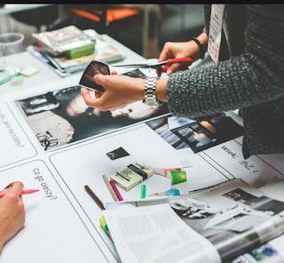 contoh peluang bisnis dalam bidang digital marketing dengan penghasilan yang sangat menjanjikan