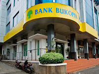 Bank Bukopin - Penerimaan Untuk Posisi Professional Management Development Program September 2019