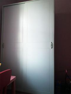Η ντουλάπα της Βαλεντίνας