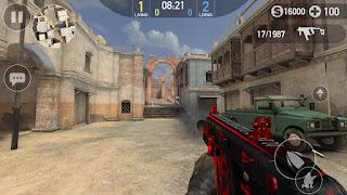 Forward Assault v1.10