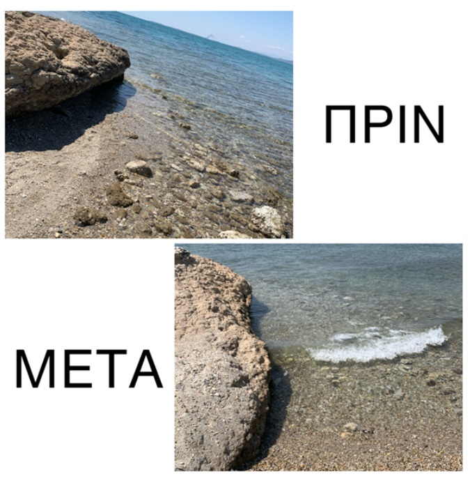 Ξάνθη: «Σχεδόν» επιστρέφει στην κανονικότητα η στάθμη των υδάτων
