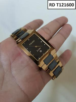 Đồng hồ đeo tay Rado đậm nét huyền bí, lôi cuốn, cùng sự khám phá