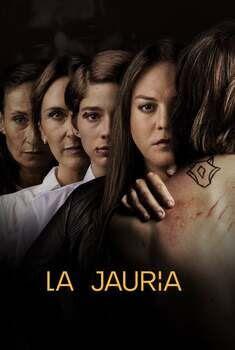 La Jauría 1ª Temporada Torrent - WEB-DL 720p Dual Áudio
