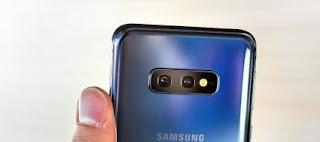 Kekurangan Samsung S10e
