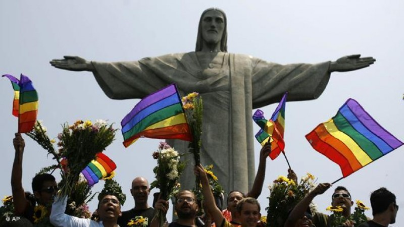 Brasil é apresentado como destino 'gay-friendly' em convenção mundial