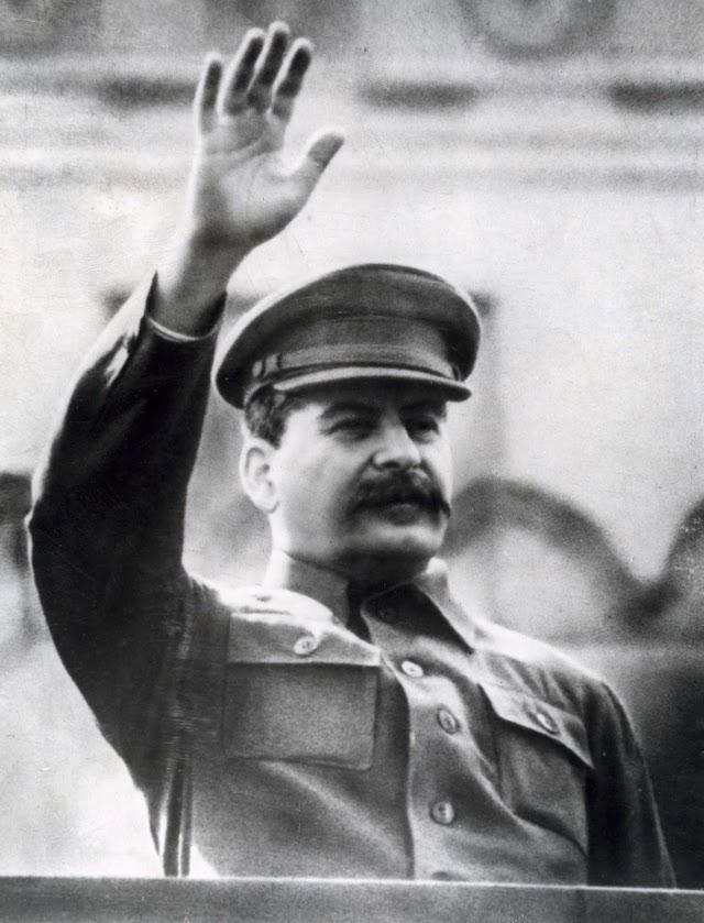 Joseph Stalin Biography