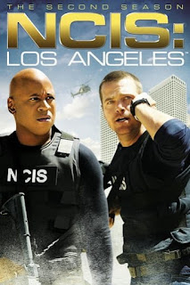 NCIS: Los Angeles Temporada 2 audio español