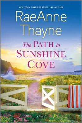 Path to Sunshine Cove