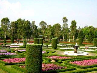 Taman Perancis