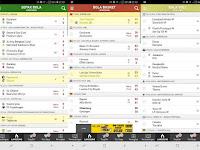 FlashScore Indonesia Aplikasi Livescore khusus Pecinta Olahraga Tanah Air