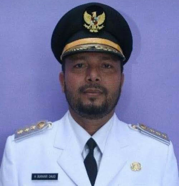 Mantan Bupati Aceh Besar periode 2007-2012 Tutup Usia.