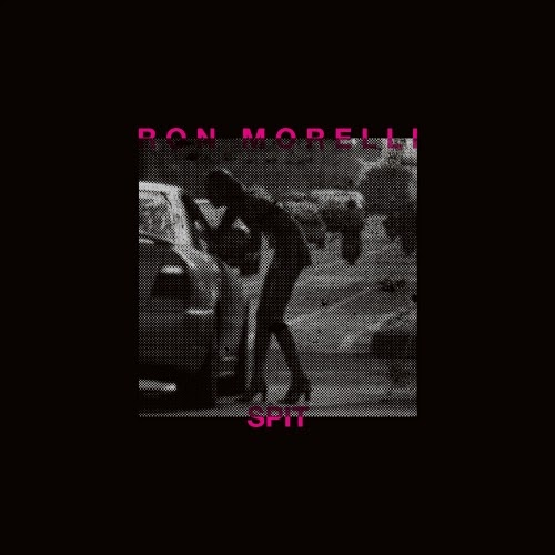 Ron Morelli Spit Lp Hospital Productions Awkward Movements