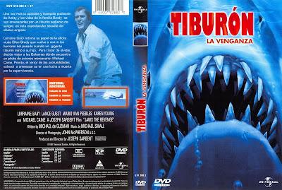 Tiburón 4: La venganza (1987)