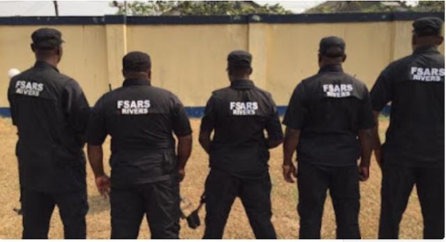 BREAKING: IGP Adamu bows to pressure, disbands SARS