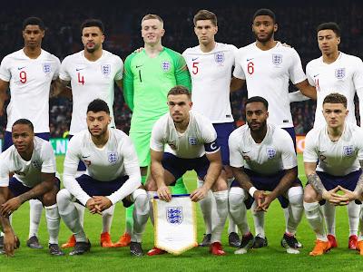مشاهدة مباراة انجلترا وكوسوفو بث مباشر اليوم 10-9-2019 في تصفيات اليورو 2020