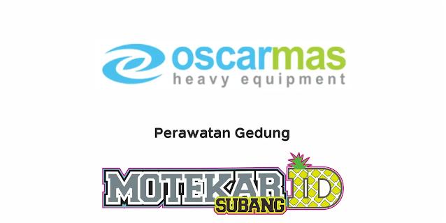 Lowongan Kerja PT Oscar Mas Februari 2021 - Motekar Subang