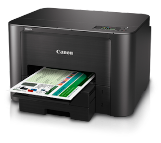 Canon MAXIFY iB4070 Download Printer Driver