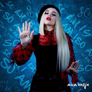 Ava Max So I Am
