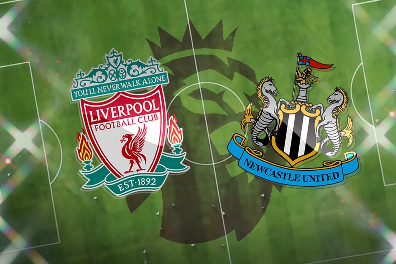 بث مباشر مباراة ليفربول ونيوكاسل يوناتيد