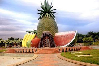 fruit building design