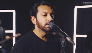 Protibadi Gaan Lyrics (প্রতিবাদী গান) - Tahsan Khan