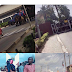 Pictures related to the ongoing lecture halt in UNILAG