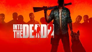 تحميل لعبة Into the Dead 2 مهكرة