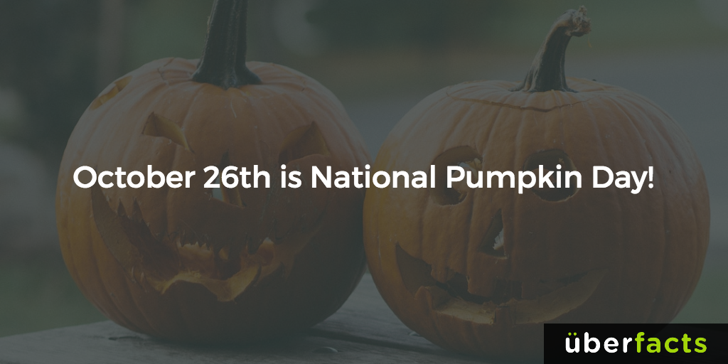 National Pumpkin Day Wishes Pics