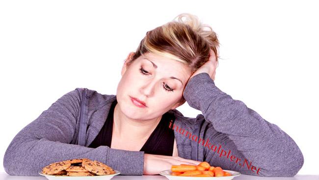 Depresyon Ve Beslenme
