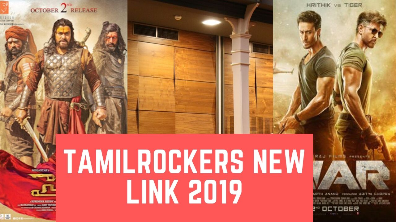 Tamilrockers-New-Link-2019