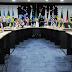 Governadores convidam Bolsonaro para próximo Fórum Nacional de Governadores que acontecerá em abril