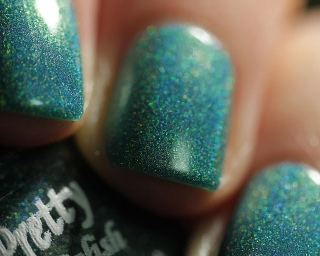 Paint It Pretty Polish Egg-cellent swatch by Streets Ahead Style