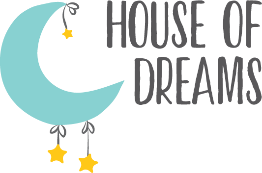 "Have The Sweetest Dreams With Your Very Own ""House Of Dreams"""