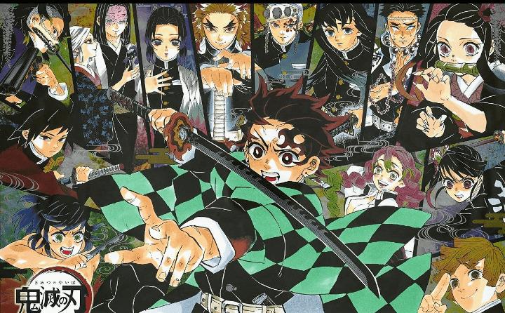 Una de las series de anime japonés más famosas, Demon Slayer Kimetsu No Yaiba, está preparada por los creadores para lanzar su segunda temporada, y aquí está todo lo que necesita saber al respecto.
