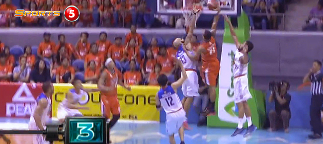 PBA Top 5 Plays of the Week | Semifinals | Governors' Cup 2016 (VIDEO)