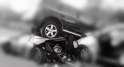 Kekurangan asuransi mobil tlo