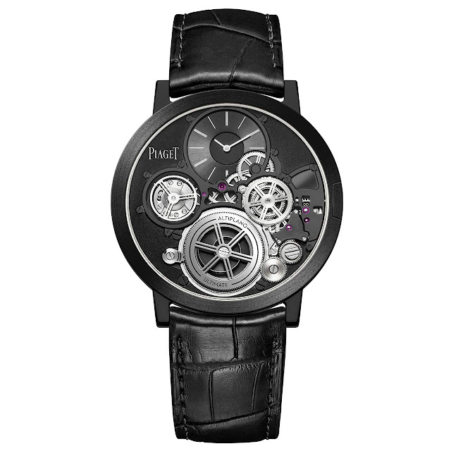Piaget Altiplano Ultimate Concept 2020 G0A45500