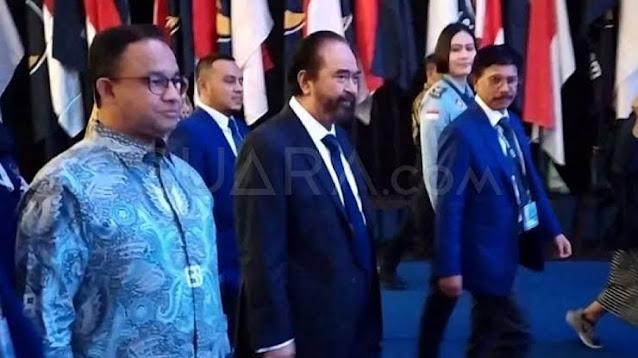 Berubah Haluan, Surya Paloh Perintahkan Nasdem Dukung Pilkada Serentak 2024