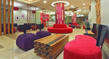 Fave Hotel Mataram Lombok
