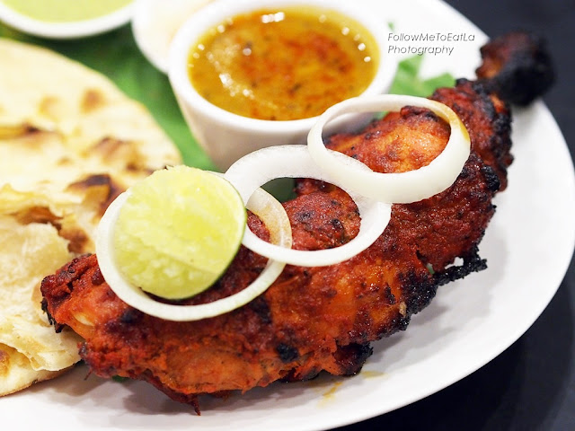 Highly Recommended Juicy & Flavoursome Tandoori Chicken