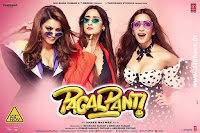 Pagalpanti First Look Poster 9