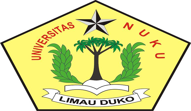 PENERIMAAN MAHASISWA BARU (UNIV-NUKU) 2019-2020 UNIVERSITAS NUKU